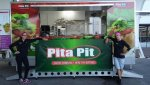 Pita Pit food vendor